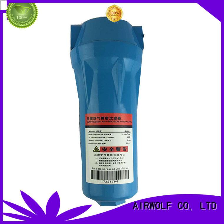 AIRWOLF cheap air filter regulator high quality for sale