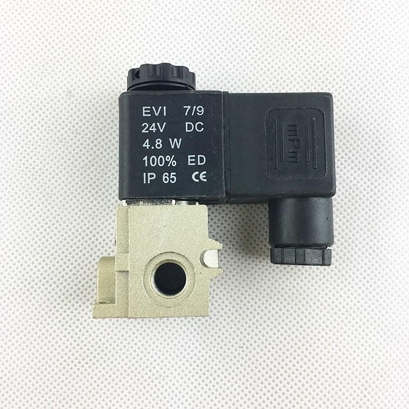 AIRWOLF hot-sale pneumatic solenoid valve direction system-3