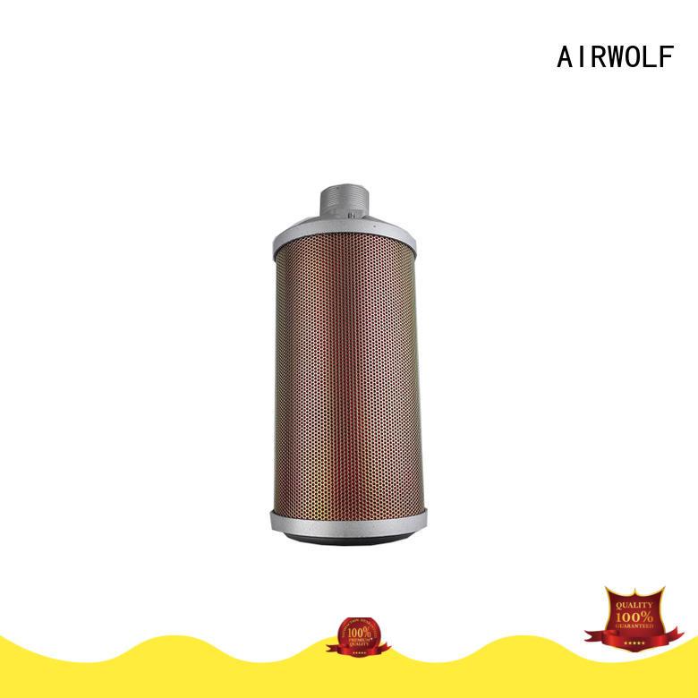 air compressor filter regulator compressed air AIRWOLF