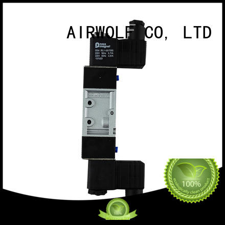 electromagnetic solenoid valve hot-sale switch control AIRWOLF