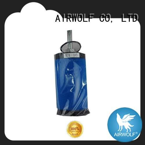 AIRWOLF ODM air preparation units high quality for sale