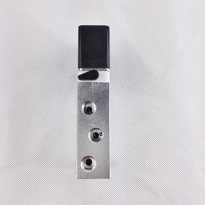 AIRWOLF OEM solenoid valves body water pipe-3