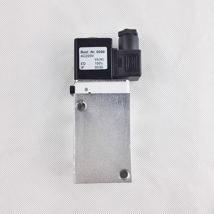 AIRWOLF OEM solenoid valves body water pipe-2