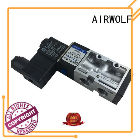 pneumatic solenoid valve on-sale way switch control