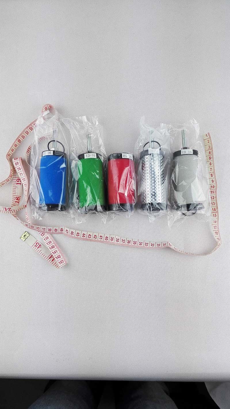 high-quality filter regulator lubricator high quality-2