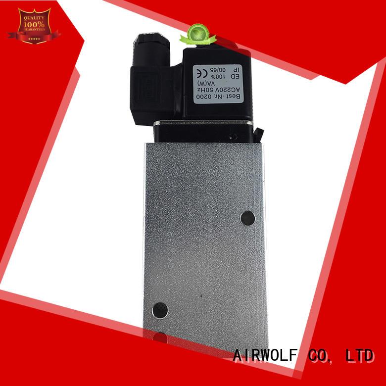 OEM pneumatic solenoid valve on-sale spool liquid pipe