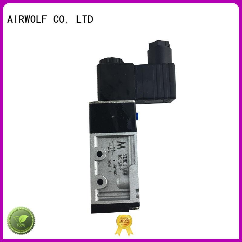 pneumatic solenoid valve on-sale liquid pipe AIRWOLF