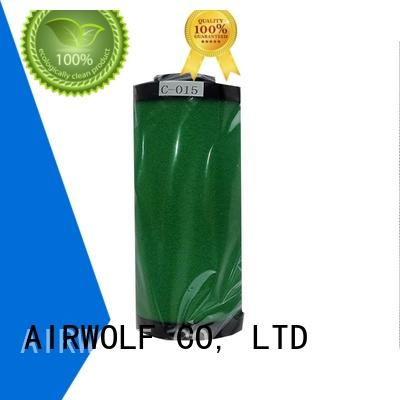 wholesale air filter regulator lubricator cheapest factory price for sale AIRWOLF