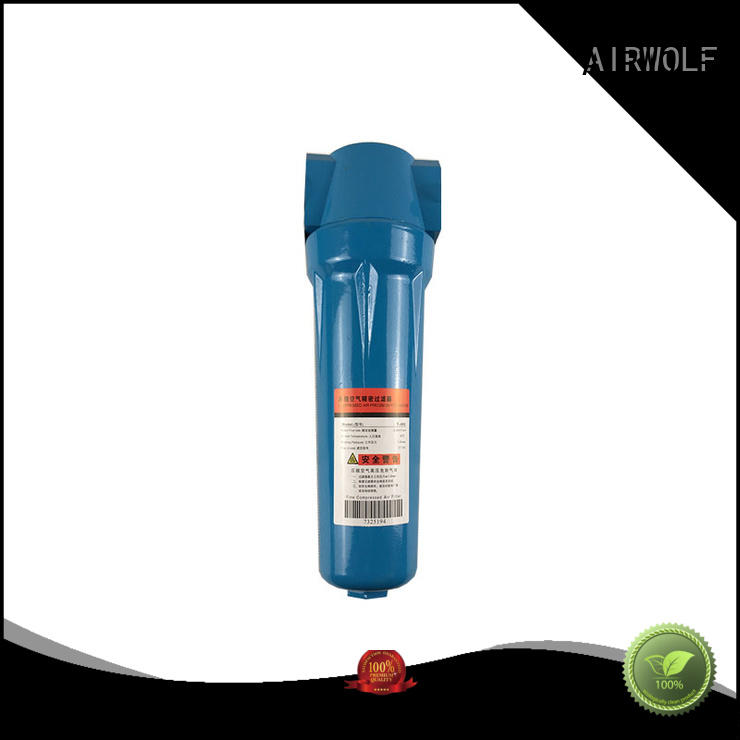 AIRWOLF ODM air preparation units for sale