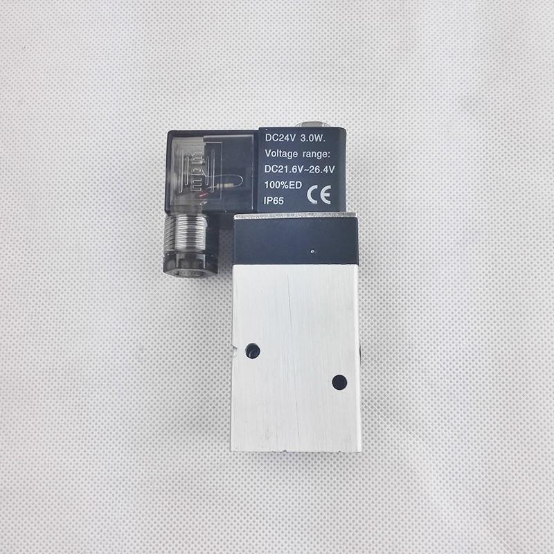 AIRWOLF hot-sale solenoid valves single pilot water pipe-2