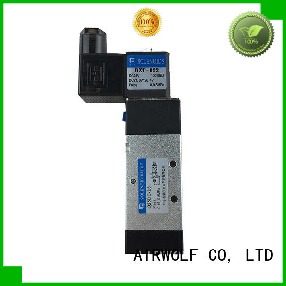 on-sale electromagnetic solenoid valve high-quality switch control AIRWOLF