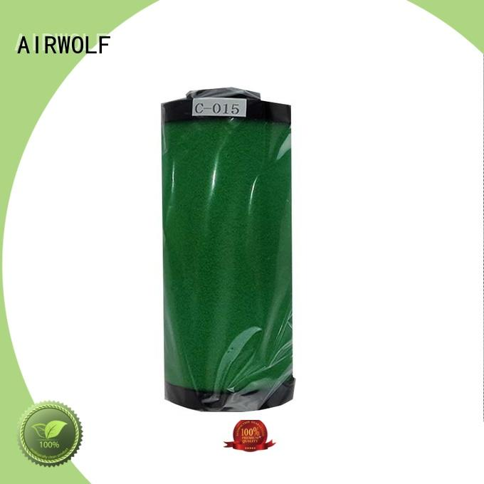 AIRWOLF durable air filter regulator cheapest factory price for sale