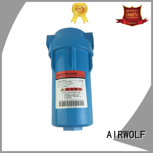 AIRWOLF ODM air filter regulator drain units for sale
