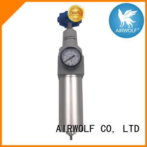 popular pneumatic valve best price for truck AIRWOLF