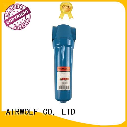 OEM air filter regulator preparation unit drain units for sale
