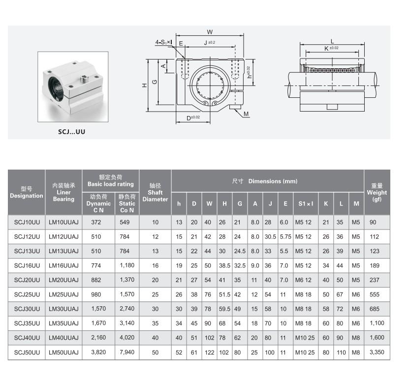 top brand sliding bearing custom factory price at sale-8