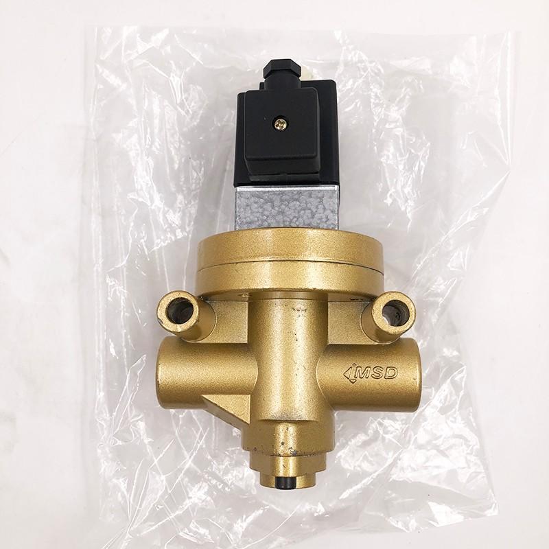 AIRWOLF on-sale solenoid valves body liquid pipe