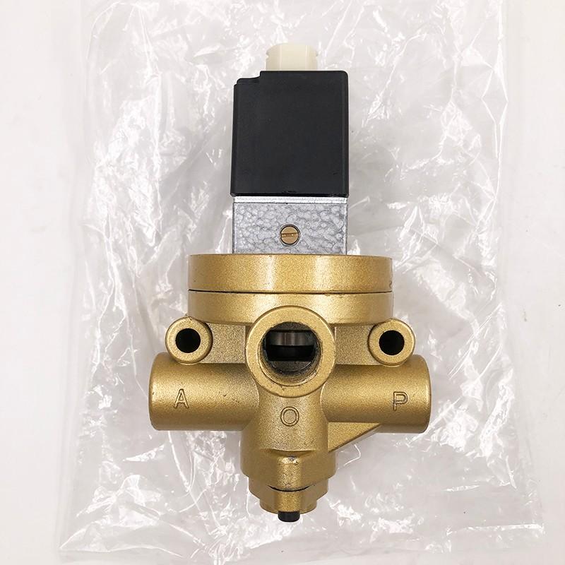 AIRWOLF on-sale solenoid valves body liquid pipe-4