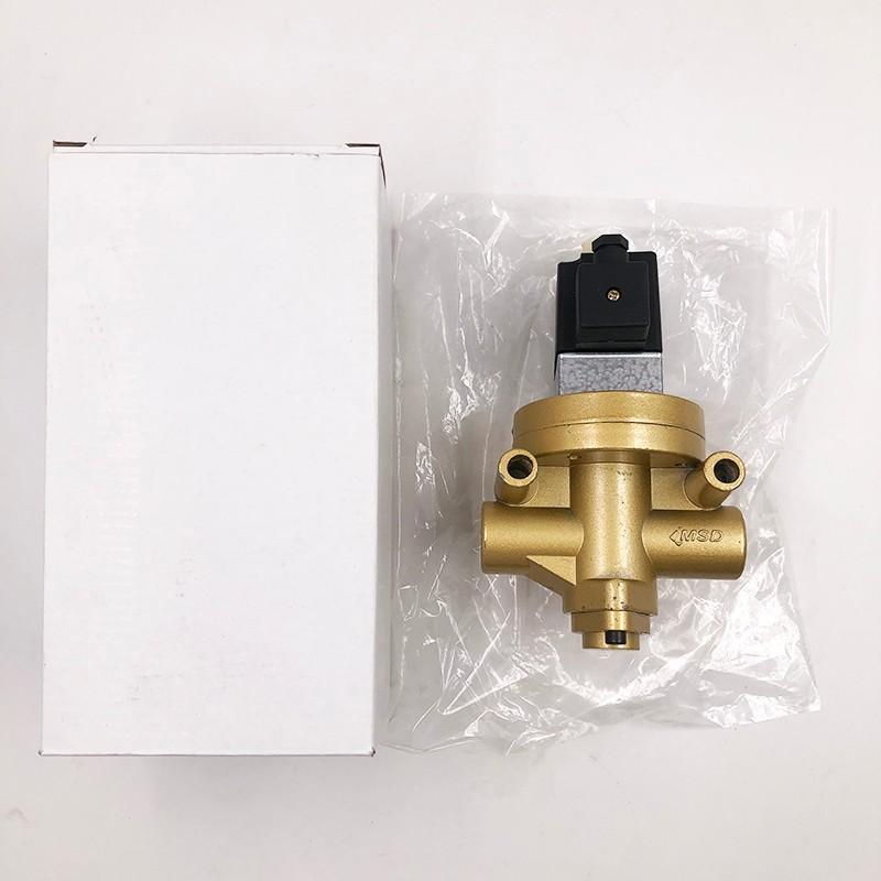AIRWOLF on-sale solenoid valves body liquid pipe-6