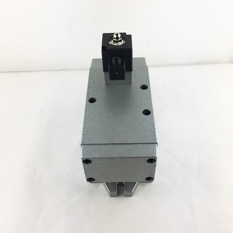 AIRWOLF solenoid valves single pilot for gas pipelines-3