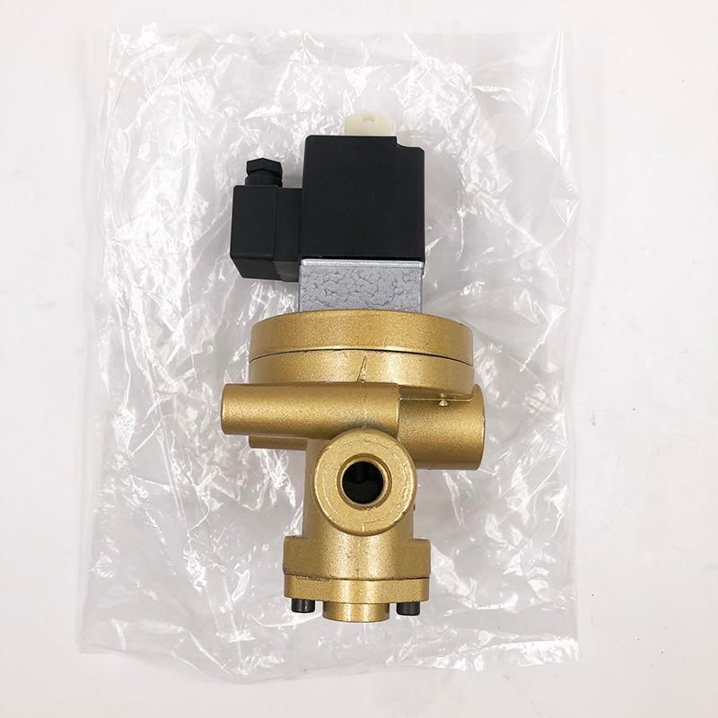 AIRWOLF on-sale solenoid valves body liquid pipe-3