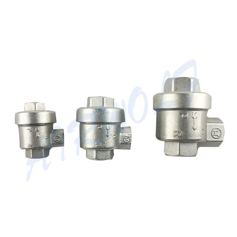 AIRWOLF pp pneumatic push pull valve custom bulk production-2