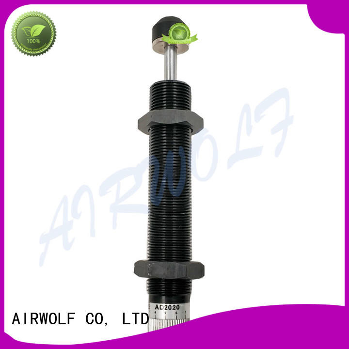 rotary air cylinder magnetically energy compressed