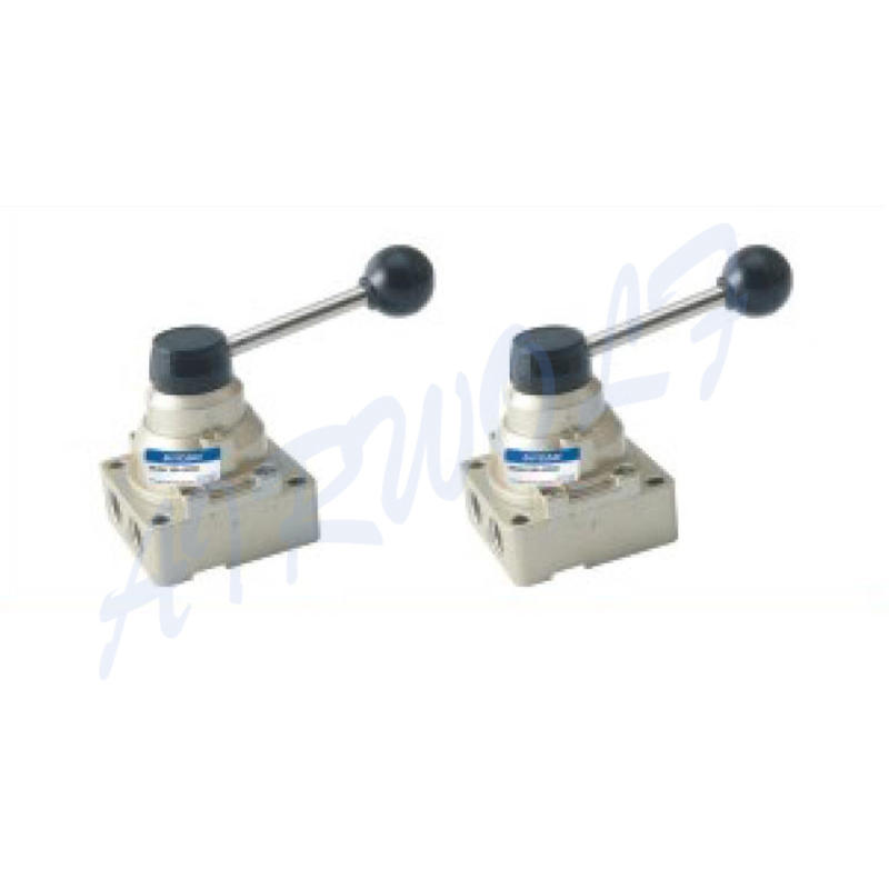 hand-switching pneumatic push button valve cheapest price control wholesale-1