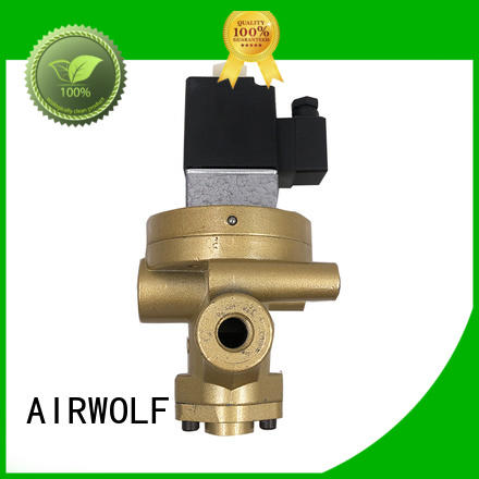 AIRWOLF single solenoid valve high-quality switch control