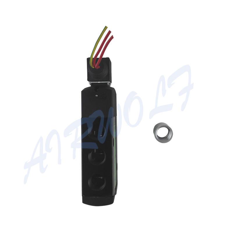 AIRWOLF solenoid valves switch control-1
