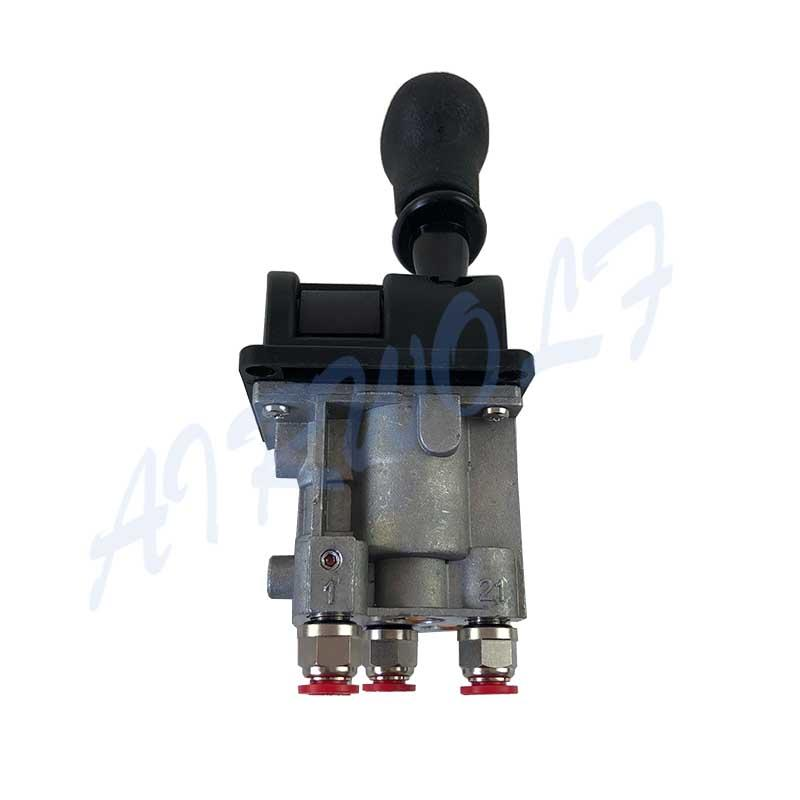 AIRWOLF excellent quality hydraulic tipping valve contact now for tap-3