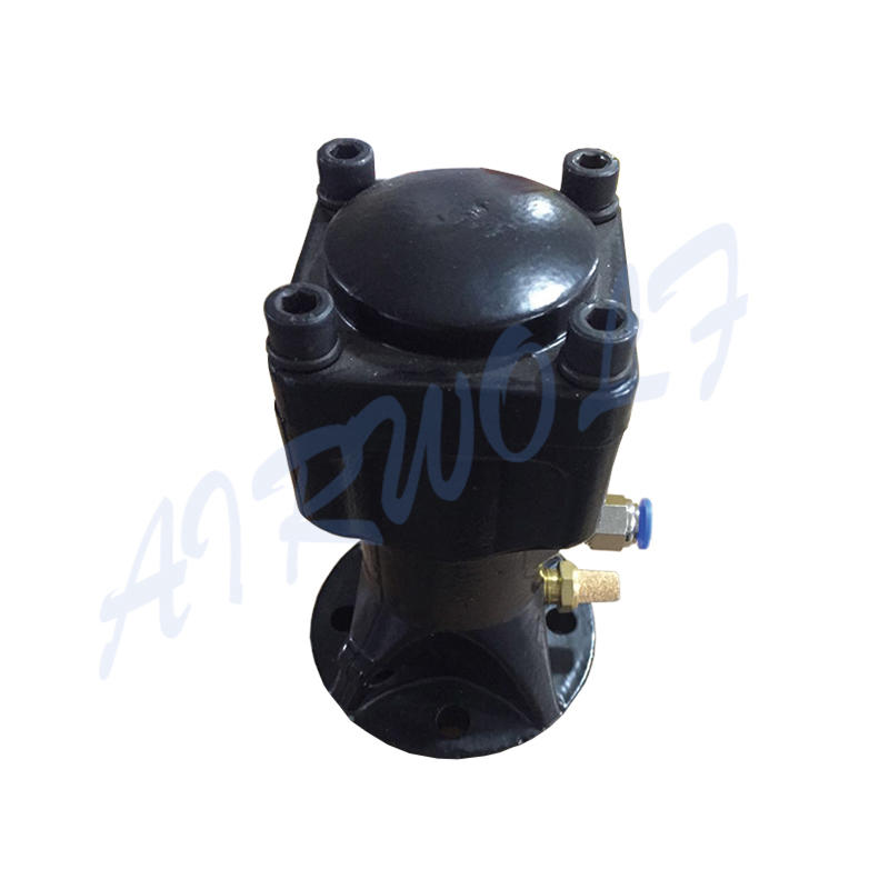 high quality pneumatic vibration vibrator cushioned for wholesale-2