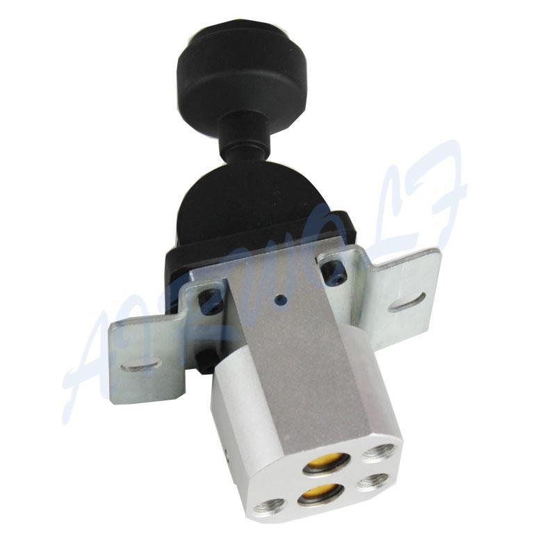AIRWOLF well-chosen dump truck control valve for wholesale water meter-3