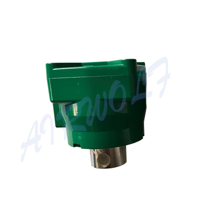 high-quality single solenoid valve single pilot water pipe-2