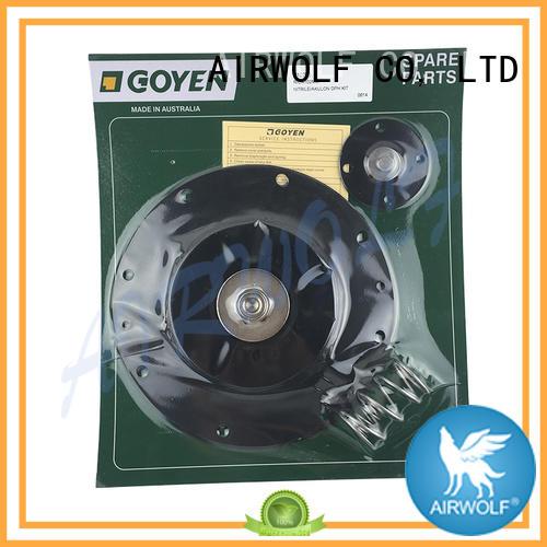 green solenoid valve repair kit hot-sale solenoid paper industry