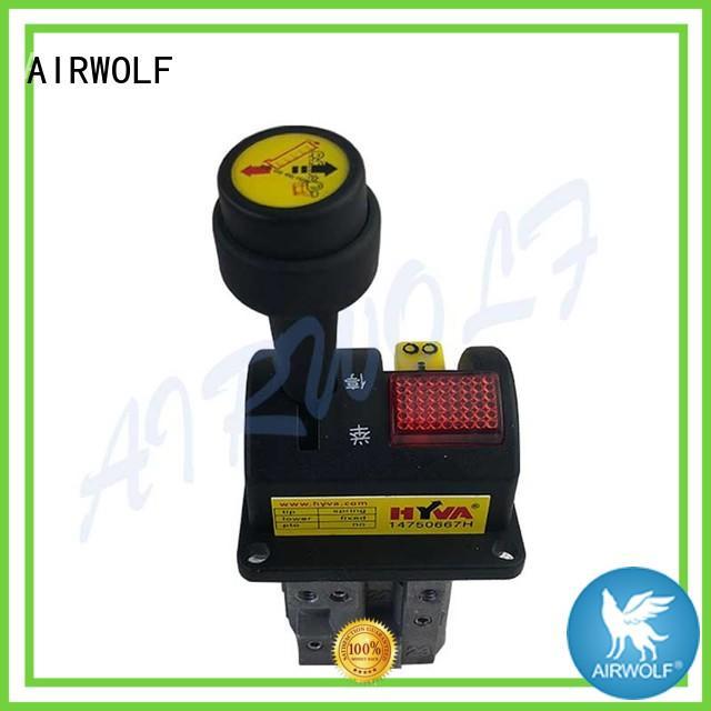 excellent quality dump truck control valve black for wholesale for faucet