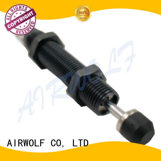 AIRWOLF stainless air cylinder magnetically at discount