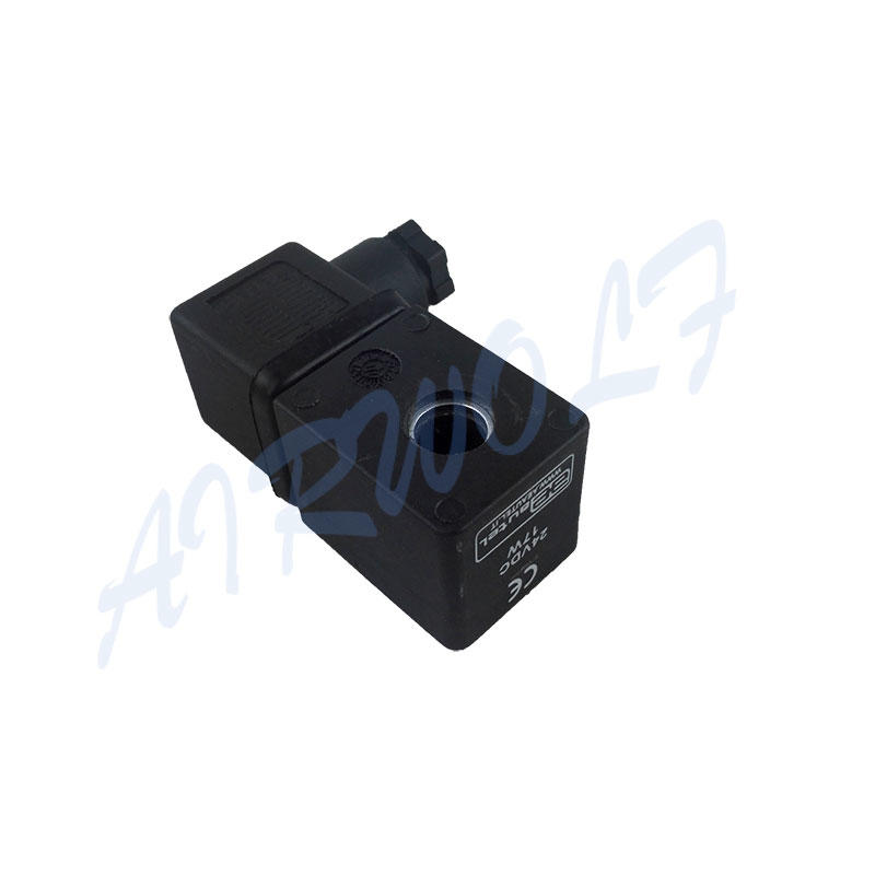 AIRWOLF wholesale industrial solenoid coils plunger for sale-3