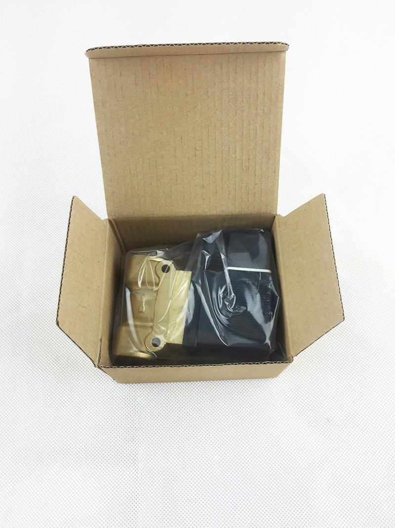 AIRWOLF high-quality pneumatic solenoid valve way for gas pipelines-3