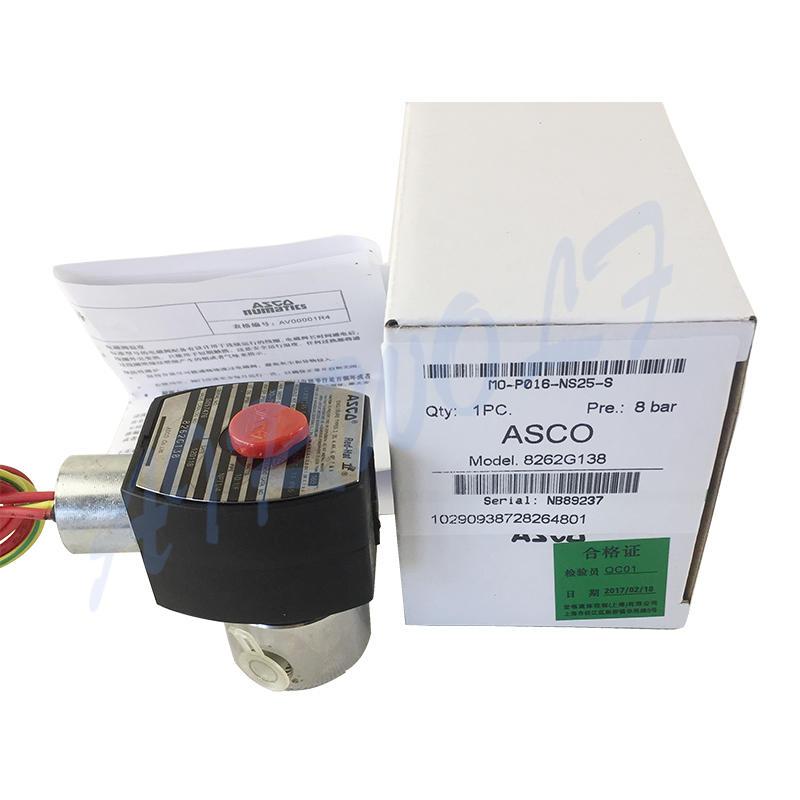 AIRWOLF hot-sale pneumatic solenoid valve spool switch control-1