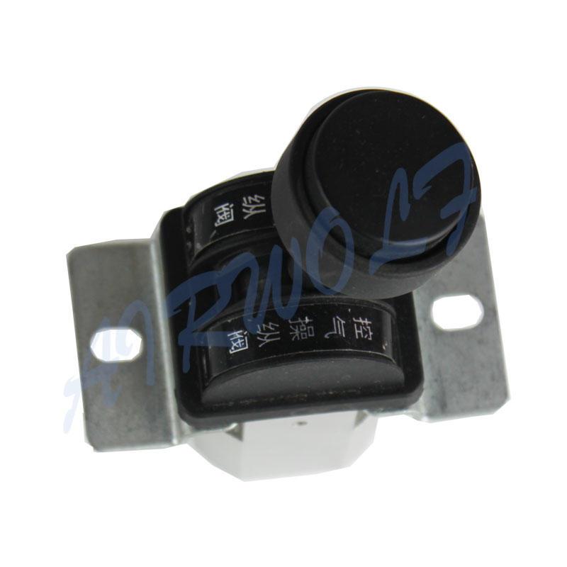 AIRWOLF well-chosen dump truck control valve for wholesale water meter-2