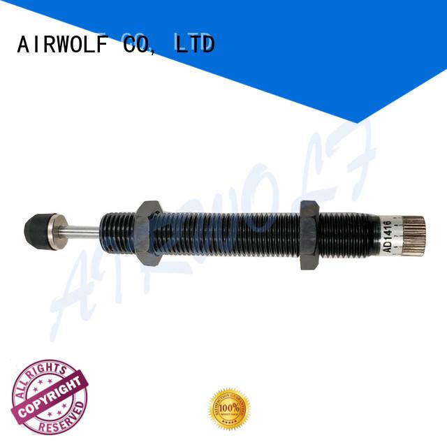 AIRWOLF aluminium pneumatic cylinder aluminium alloy for wholesale