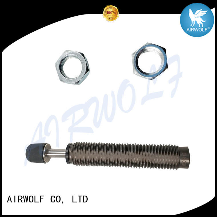 stroke series pneumatic air cylinders aluminium alloy pressure