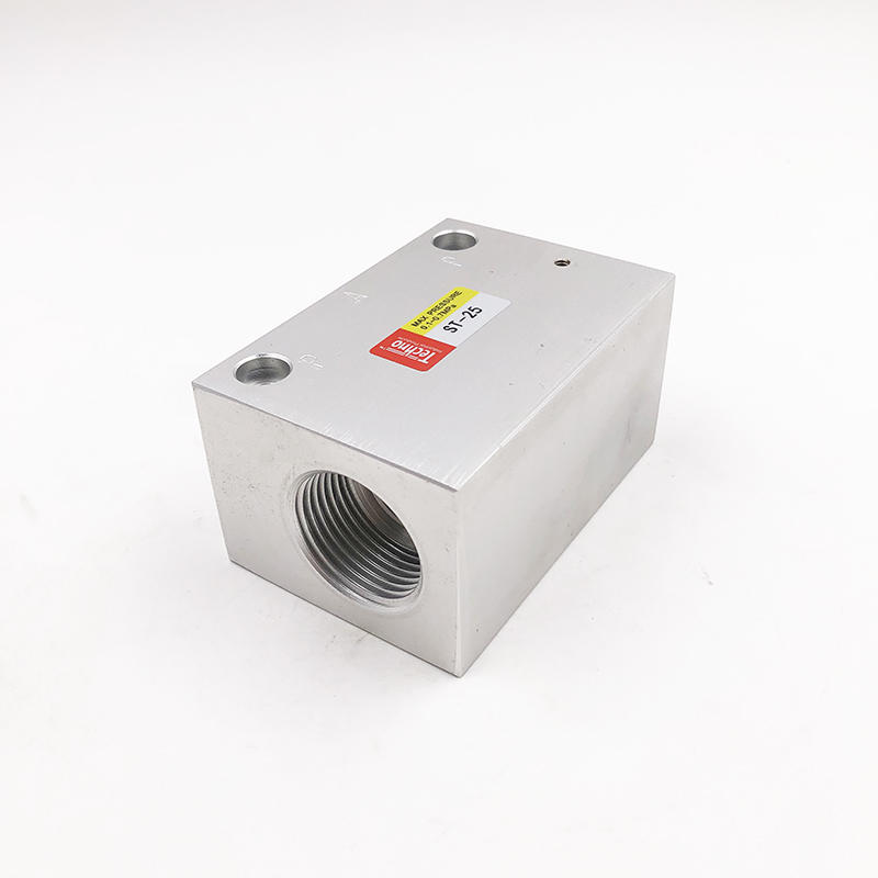 AIRWOLF best price pneumatic valve for CAB-1