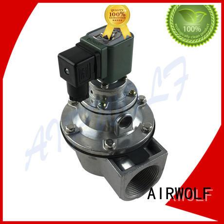 norgren series pulse valve operation custom at sale AIRWOLF
