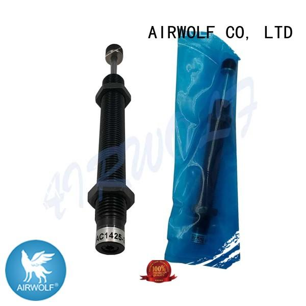 AIRWOLF rotary air cylinder free delivery pressure