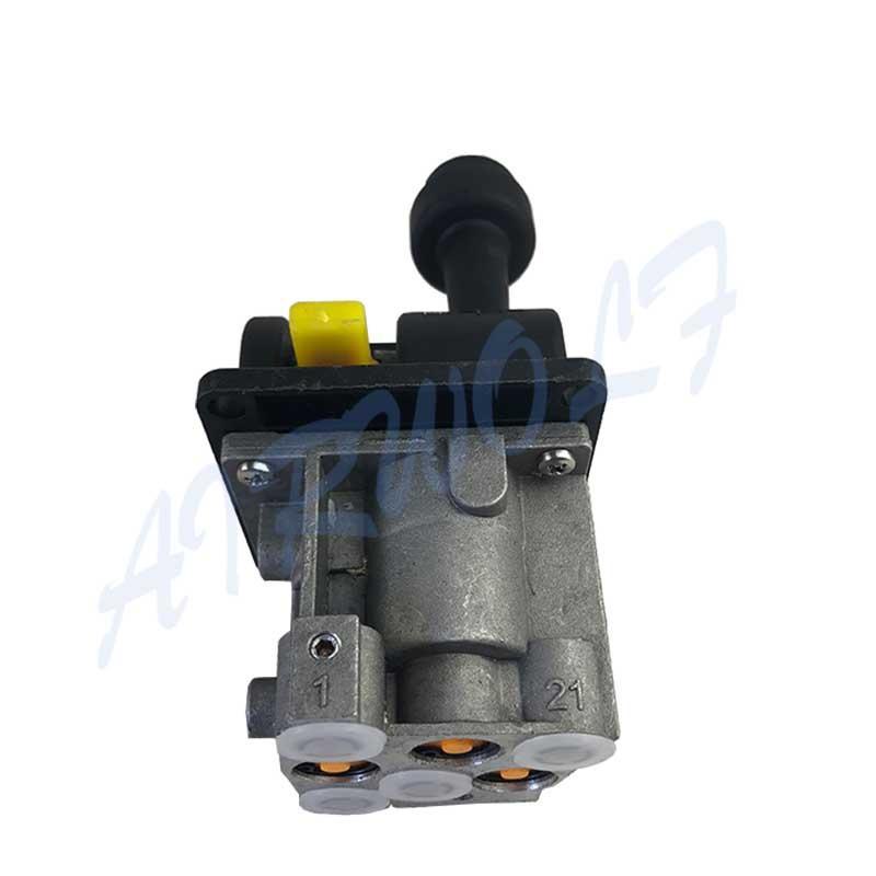 excellent quality dump truck control valve black for wholesale for faucet-3