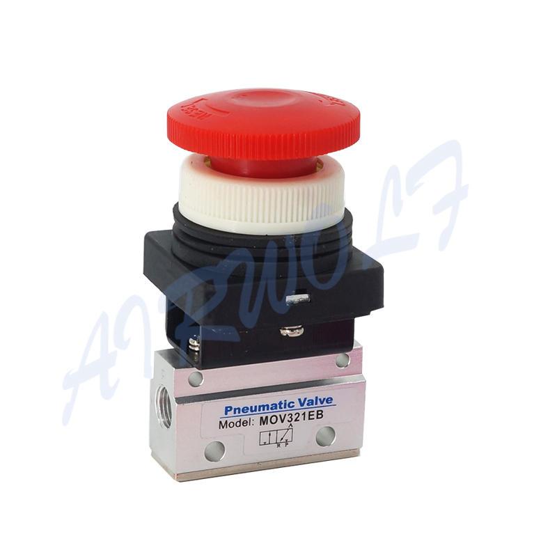 AIRWOLF convenient pneumatic manual valves air wholesale-2