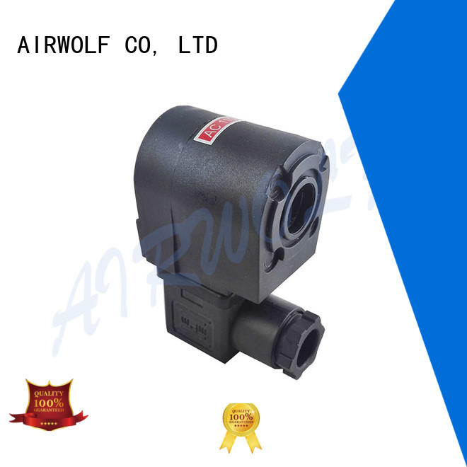 wholesale ac solenoid coil all for enclosures AIRWOLF