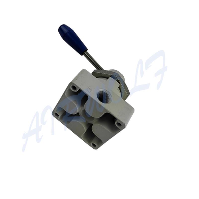 convenient pneumatic push button valve high quality pedal wholesale-2